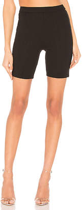 Lovers + Friends Riri Biker Shorts