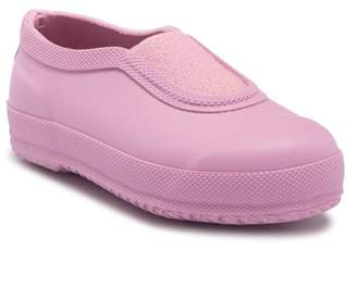 Hunter Waterproof Plimsoll (Toddler & Little Kid)
