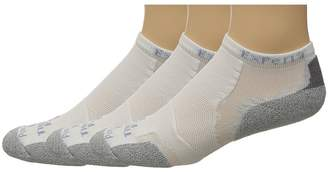 Thorlos Experia Micro Mini 3-pair Pack Low Cut Socks Shoes