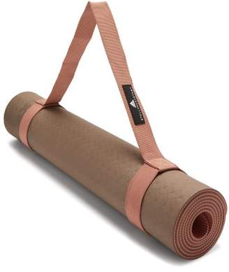 adidas by Stella McCartney Rubber Yoga Mat - Womens - Brown Multi