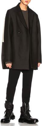 Rick Owens Bell Jacket