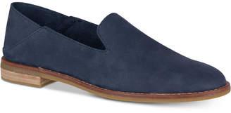 Sperry Women's Seaport Levy Memory-Foam Loafers Women's Shoes