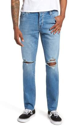 Neuw Iggy Skinny Fit Jeans (Broken Lights)