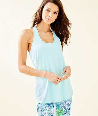 Lilly Pulitzer Luxletic Tank Top