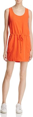 YFB On The Road Drawstring Tank Dress $108 thestylecure.com