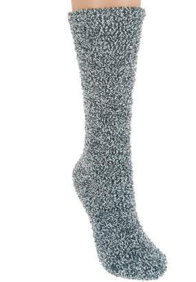 Barefoot Dreams Cozychic Heathered Women's Socks