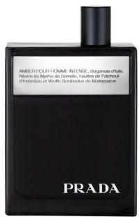 Prada Amber Pour Homme Intense Eau de Parfum 3.4 oz.