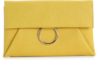 Urban Expressions Ring Clutch - Women's