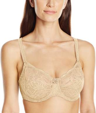 5baf180097 Fantasie Women s Jacqueline Lace Underwire Full Cup Bra with Side Support