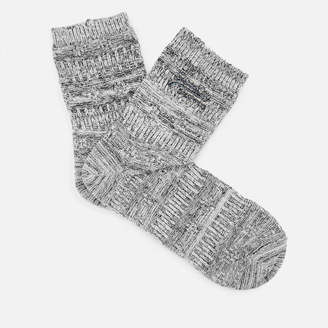 887a57ab61b Superdry Women s All Over Sparkle Socks (Double Pack)