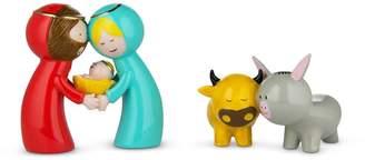 Alessi Happy Eternity Figurine Set