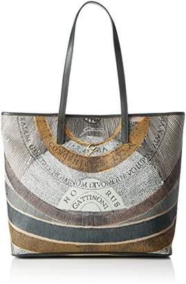 Gattinoni Women's GPLB004 Shoulder Bag Green
