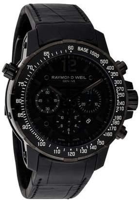 Raymond Weil Nabucco Watch