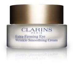 Clarins Extra-Firming Eye Wrinkle Smoothing Cream/0.5 oz.