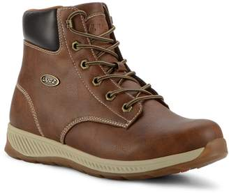 Lugz Hardwood Men's Water Resistant Ankle Boots