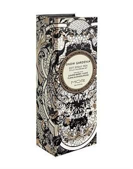 MOR Emporium Classics Edt Perfumette Snow Gardenia