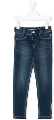 Levi's Kids slim-fit jeans