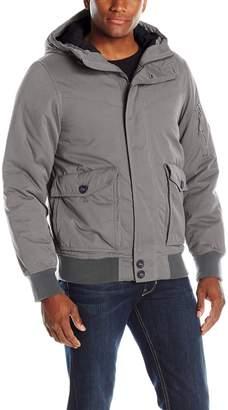Bench Men's Pallor Water Repellent Jacket