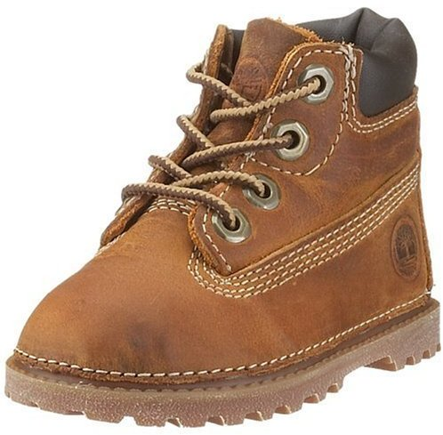 Timberland Infant/Toddler Authentic 6