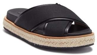 BOSS Crisscross Sandal