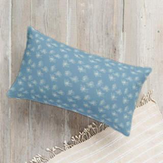 Love-in-mist Self-Launch Lumbar Pillows
