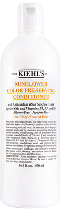 Kiehl's Sunflower Color-Preserving Conditioner, 16.9 oz.