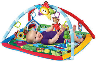 Baby Einstein Caterpillar & Friends Play Gym