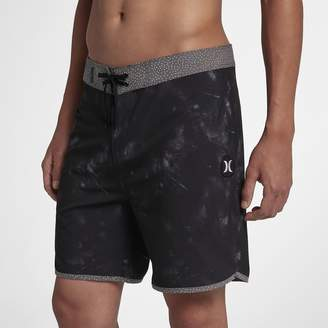 "Hurley Phantom Durban Men's 18"" Board Shorts"