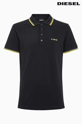 Next Mens Diesel Tipped Randy Polo
