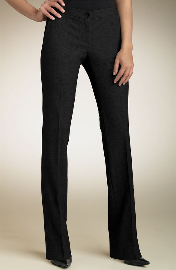Theory 'Rosel  Tailor' Slim Pants