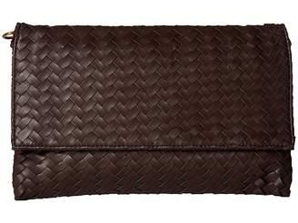 Deux Lux Baxter Clutch Clutch Handbags