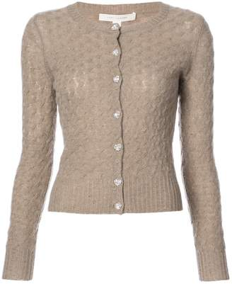 Marc Jacobs cashmere Cable Stitch cardigan