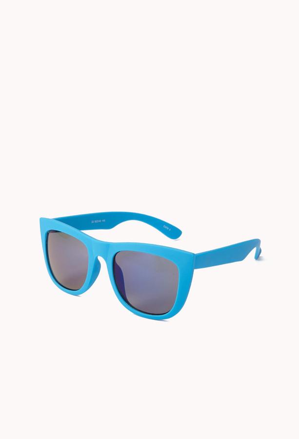 Forever 21 F1051 Cat-Eye Sunglasses