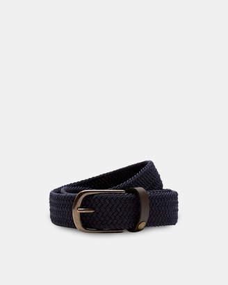 Ted Baker GERBERA Woven belt