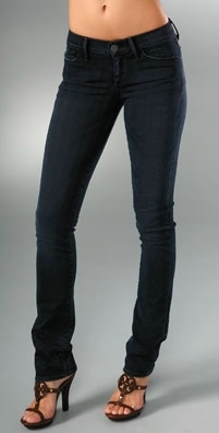 Goldsign Misfit Super Slim Jean