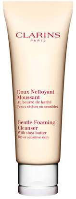 Clarins Gentle Foaming Cleanser, Dry/Sensitive Skin