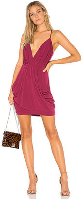 BCBGeneration Draped Dress