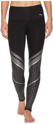 Puma Everday Train Graphic Tights Women's Workout