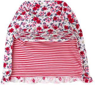Sprout NEW Girls Swim Hat - Chlorine Resistant Raspberry