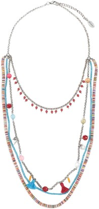 Twin-Set TWINSET Necklaces - Item 50223162OD