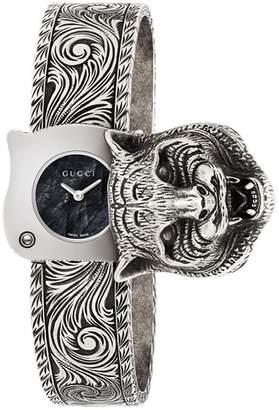 Gucci Le Marche Des Merveilles Bangle Watch, 22mm