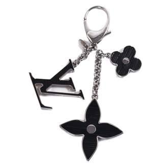 Louis Vuitton Black Metal Bag charms