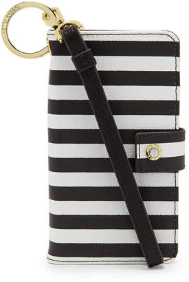 Henri Bendel Dalton Wristlet For Iphone 7/8