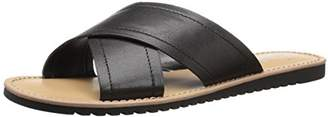 Franco Sarto Women's L-Quentin Slide Sandal $15.18 thestylecure.com