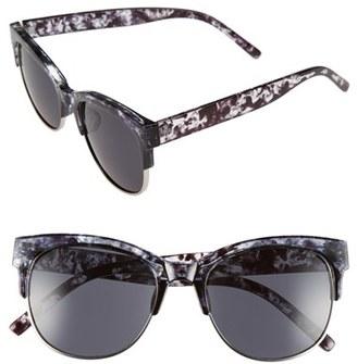 A.J. Morgan 54mm Sunglasses $24 thestylecure.com
