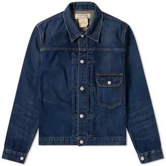 Remi Relief 1st Denim Jacket