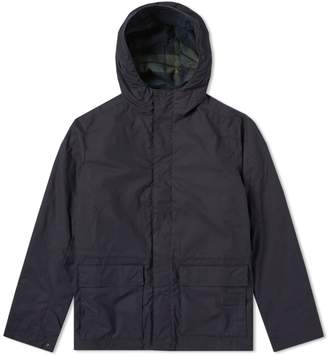 Norse Projects Nunk Waxed Cotton Jacket