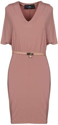Elisabetta Franchi Short dresses - Item 34830607SI