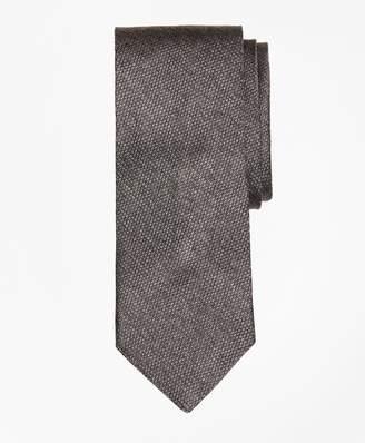 Brooks Brothers Heathered Silk Tie