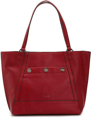 Perlina Sally Leather Tote - Women's